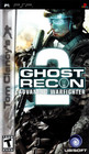 Tom Clancy's Ghost Recon Advanced Warfighter 2 - PSP