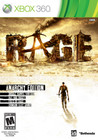 Rage: Anarchy Edition - XBOX 360