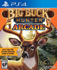 Big Buck Hunter Arcade  - PS4