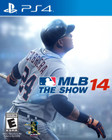 MLB 14: The Show - PS4