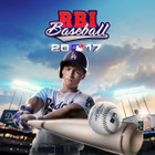 R.B.I. Baseball 17 - PS4