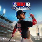 R.B.I. Baseball 18 - PS4