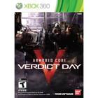 Armored Core: Verdict Day - XBOX 360
