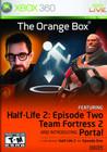 The Orange Box- XBOX 360
