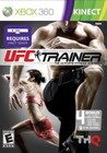 UFC Personal Trainer: The Ultimate Fitness System - XBOX 360
