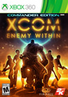 XCom: Enemy Within - XBOX 360