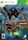 Earth Defense Force 2025 - XBOX 360