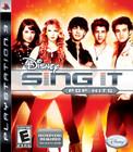 Disney Sing It: Pop Hits - PS3