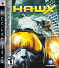 Tom Clancy's HAWX - PS3