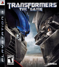 Transformers: The Game - PS3