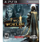 Two Worlds 2 - PS3
