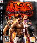 Tekken 6 - PS3 (Disc Only)