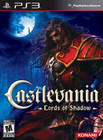 Castlevania: Lords of Shadow - PS3 (Disc Only)