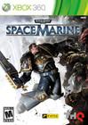 Warhammer 40,000: Space Marine - XBOX 360