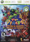 Viva Pinata: Trouble in Paradise - XBOX 360