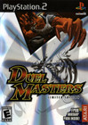 Duel Masters - PS2