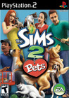 The Sims 2: Pets - PS2 (Disc Only)