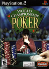 World Championship Poker - PS2 (Disc Only)