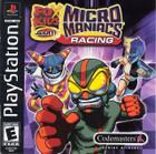 FoxKids.com Micro Maniacs Racing - PS1