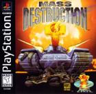Mass Destruction - PS1