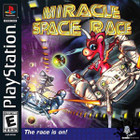 Miracle Space Race - PS1