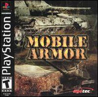 Mobile Armor - PS1