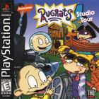 Rugrats The Studio Tour - PS1