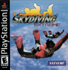 Skydiving Extreme - PS1