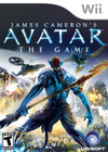 James Cameron's Avatar: The Game - Wii (Disc Only)