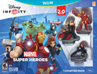 Disney Infinity 2.0 Edition - Wii U (Game Only)