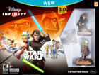 Disney Infinity 3.0 Edition - Wii U (Game Only)