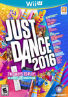 Just Dance 2016 - Wii U (Disc Only)