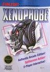 Xenophobe - NES (With Box)