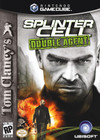 Tom Clancy's Splinter Cell: Double Agent - Gamecube (Disc Only)