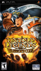 Untold Legends: The Warrior's Code - PSP