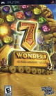 7 Wonders of the Ancient World - PSP (UMD Only)