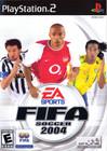 FIFA Soccer 2004 - PS2