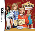 The Suite Life of Zack and Cody: Circle of Spies - DS