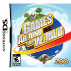 Games Around The World - DS