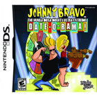 Johnny Bravo: Date A Rama - DS