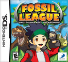 Fossil League: Dino Tournament Championship - DS
