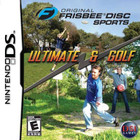 Original Frisbee Disc Sports: Ultimate & Golf - DS