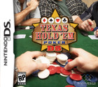 Texas Hold 'Em Poker DS - DS
