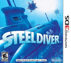 Steel Diver - 3DS (Cartridge Only)