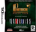 Partouche Poker Tour - DS (Cartridge Only)