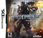 Transformers: Dark of the Moon - Autobots - DS (Cartridge Only)