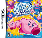 Kirby Mass Attack - DS (Cartridge Only)
