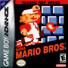 Classic NES Series: Super Mario Bros. - GBA (Cartridge Only)