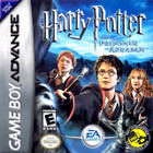 Harry Potter and the Prisoner of Azkaban - GBA (Cartridge Only)