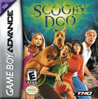 Scooby-Doo - GBA (Cartridge Only)